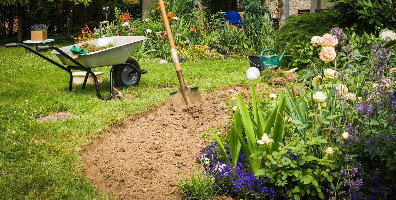 tuinaanleg in zwolle laat u over aan ons